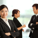 Success of Asians in American Universities