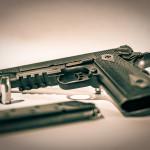 Gun Safety Month: 3 Tips Picking The Right Gun Safe