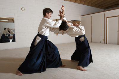 Most Popular Types of Martial Arts