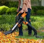 How to Choose the Best Leaf Blower for Your Yard