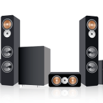 What to look out for when buying a home theater system
