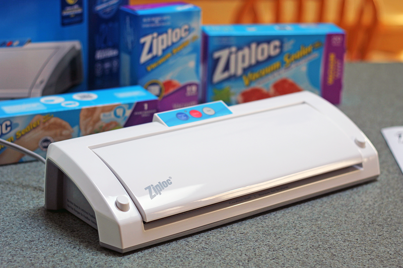 How Beneficial Are Vacuum Sealers In Preserving Food?