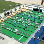 Top Picks for the Best Foosball Tables