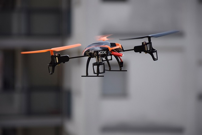 Best drones for under $500