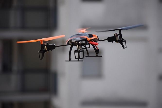 Best drones for under $500