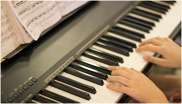 Beginner's Guide: How to Get Started in Playing the Piano