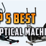 What is the Best Elliptical Machine?