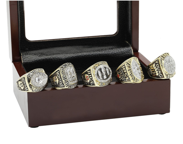 How to Avoid Fake Replica Super Bowl Championship Rings
