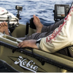 Garmin Fish Finder to Enjoy Fishing Activities