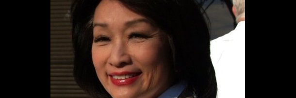 A Profile of Reporter & News Anchor Connie Chung