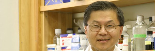 David Ho: A pioneer in AIDS research