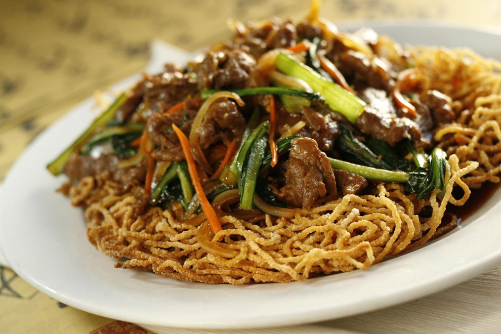 Why Asian and Chinese Food are Popular in America