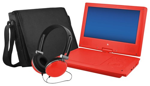 Reviews Of The Best Portable DVD Players To Buy This Year