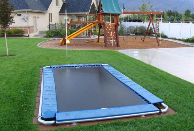 Why A Trampoline Is A Great Addition To Your House