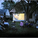 Awesome Projector Screens for Movie Lovers