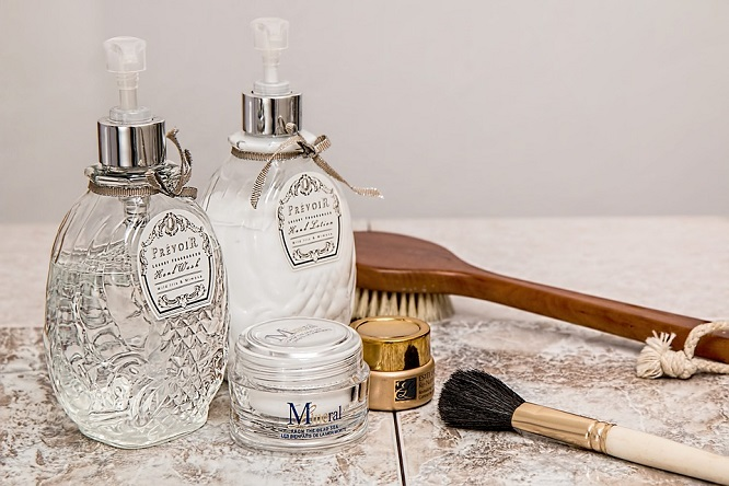 Guidelines On How To Pack Toiletries
